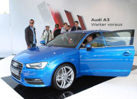 presentation nouvelle audi a3 2012 photos