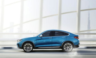 bmw x4 2013 2014 commercialisation prix tarif neuf occasion infos
