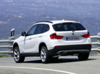 bmw x1 photos infos