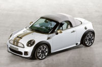 mini roadster coupe photo